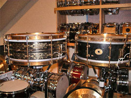 Ludwig Snares